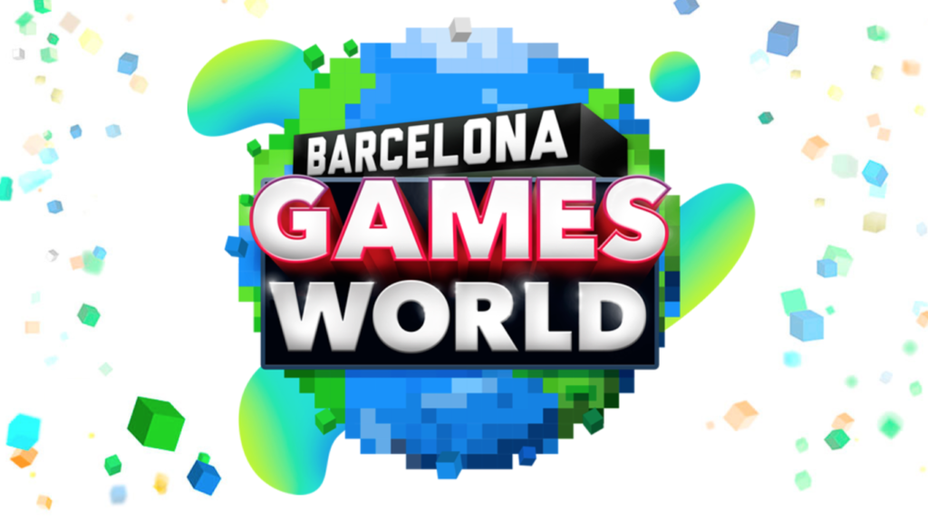 Barcelona Games World BGW2017